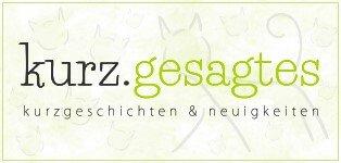 Neuigkeiten & Kurzgesagtes vom SchatznasenKatzenblog
