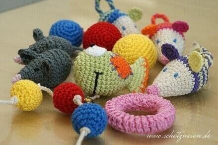 Katzenblog - selbstgemachtes Spielzeug für Katzen