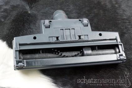 Thomas Turbo-Saugbürste TSB 100 von unten klein