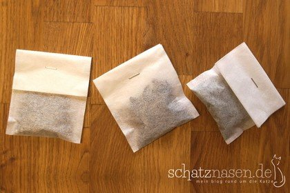 Katzenminze, Pfefferminz, Baldrian, Baldrianwurzel für Duftspielzeug, Katzenspielzeug mit Geruch
